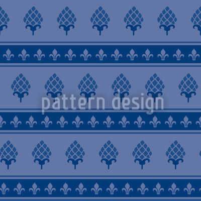 Royal Artichokes Design Pattern
