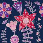 Garden of eden night pattern design for Garden of eden xml design pattern